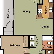 Rental info for 2 bedrooms Apartment - Conveniently located close to I-29 and I-129. Washer/Dryer Hookups!