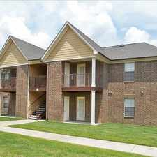 Rental info for Apartment for rent in Marion.