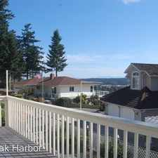 Rental info for 1398 SW Fairhaven