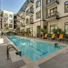Rental info for AMLI 5350 in the Brentwood area