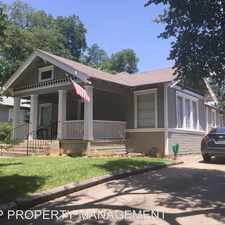 Rental info for 5429 GOODWIN AVENUE in the M Streets area