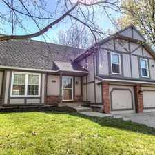 Rental info for N Kirkwood Ave & NW Walden Drive