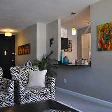 Rental info for 4 S. 18th St. in the Center City West area