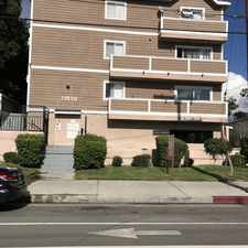 Rental info for 11839 Burbank Blvd #7 in the Los Angeles area