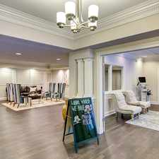 Rental info for The Aster Buckhead in the Garden Hills area