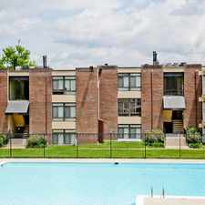 Rental info for Homestead at Laurel