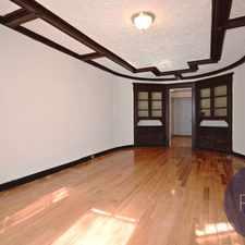 Rental info for 2519 Bedford Avenue #1