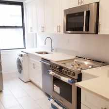 Rental info for 10 Westminster Road #5B