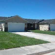 Rental info for Twin Home For Rent