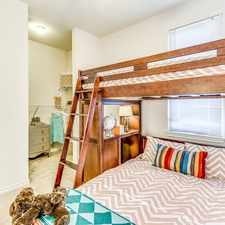 Rental info for 12305 SW Loop 410 #4554A in the South Southwest area