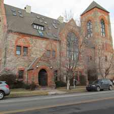 Rental info for 999 East 22nd Avenue #8 in the Denver area