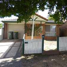 Rental info for Neat & Tidy Home - GREAT VALUE! in the Brisbane area