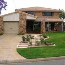 Rental info for BEAUTIFUL SPACIOUS FAMILY HOME in the Brisbane area