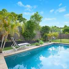 Rental info for GREAT HOME WITH POOL!