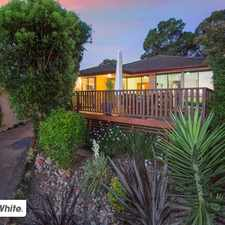 Rental info for Family entertainer & Guest Accommodation! in the Kiama area
