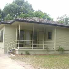 Rental info for Great Home In Quiet Street! in the Umina Beach area