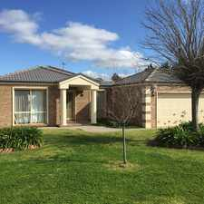 Rental info for 4 Bedroom Home in the Griffith area