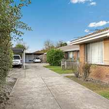 Rental info for Neat & Complete in the Ballarat area