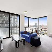 Rental info for SUNNY SOUTHBANK DELIGHT!