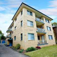 Rental info for WALKING DISTANCE TO BORONIA PARK & EPPING STATION