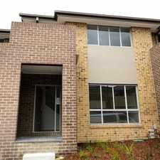 Rental info for Perfect Family Home in the Melbourne area