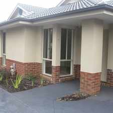 Rental info for Modern Three Bedroom Unit! in the Melbourne area