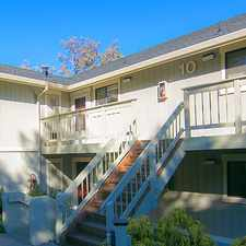 Rental info for 1 bedroom Apartment - Surrounded by a park and views of meadows and rolling hills.