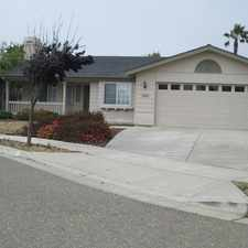 Rental info for Single level home located in a cul-de-sac. Washer/Dryer Hookups!