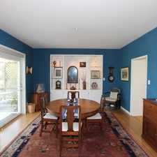 Rental info for Coveted Rockridge 4 Bedroom Near County Club Coming So in the Rockridge area