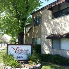 Rental info for Centrally Located Apartment Complex in Yuba City