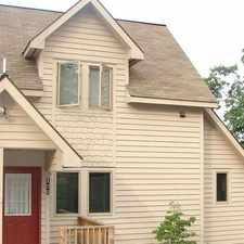 Rental info for Attractive 3 bed, 3.50 bath. Parking Available!