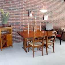 Rental info for Furnished 1BR upper villa in Interlaken condominium Association. $750/mo