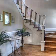 Rental info for Spacious 4 bedroom, 3.50 bath in the Northside Village area