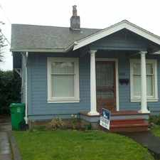 Rental info for Gorgeous Portland, 1 bedroom, 1.50 bath. Washer/Dryer Hookups! in the Sabin area