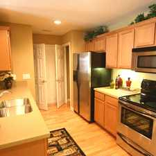 Rental info for Apartment for rent in New Albany for $1600. in the Albany Commons area