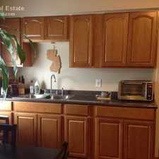 Rental info for Save Money with your new Home - Providence in the Federal Hill area