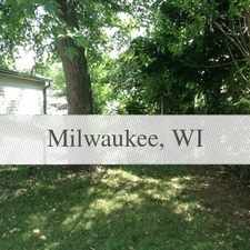 Rental info for Three Bedroom Upper in Great Milwaukee neighborhood. $950/mo in the Honey Creek Manor area