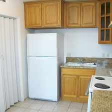 Rental info for Cute and Affordable 3 bedroom, 1 bath duplex in Sacramento. in the North Oak Park area