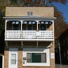 Rental info for Spacious 1 bedroom, 1 bath apartment.