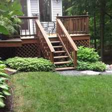 Rental info for Charming 3 bedroom, 1.50 bath