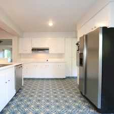 Rental info for Piedmont Pines Mid-Century Modern Four Bedroom Now in the Montclair area