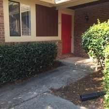 Rental info for $950 2 bedroom Townhouse in Fulton County Alpharetta