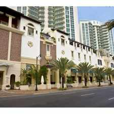 Rental info for 200 Sunny Isles Boulevard #2.802 in the Sunny Isles Beach area