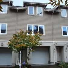 Rental info for 10212 Northwest Alder Grove Lane in the Northwest Heights area