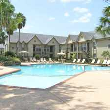 Rental info for The Abbey at Briar Forest in the Houston area