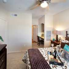 Rental info for 4866 Magnolia Cove Dr #70u in the Lake Houston area