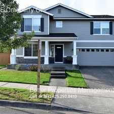 Rental info for 34607 SE Cranberry Ct