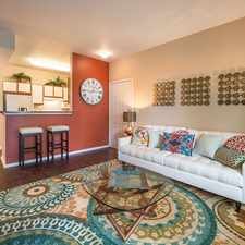 Rental info for 11801 E Loop 1604 #651A