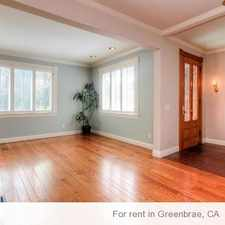 Rental info for This gorgeous home is now ready to be leased. Carport parking!