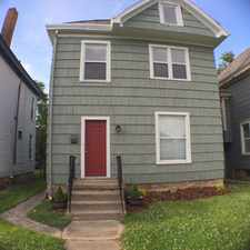 Rental info for 406 E 17th Ave